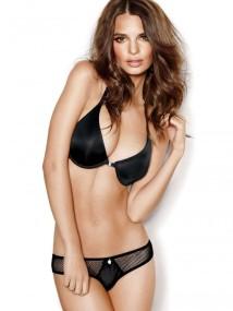 Emily Ratajkowski Fredericks of Hollywood Lingerie line-31-560x746